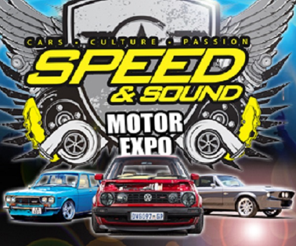 Speed and sound expo the ticketpro dome for Sunny king honda oxford al